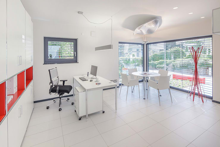 Study/office by Lopez-Fotodesign