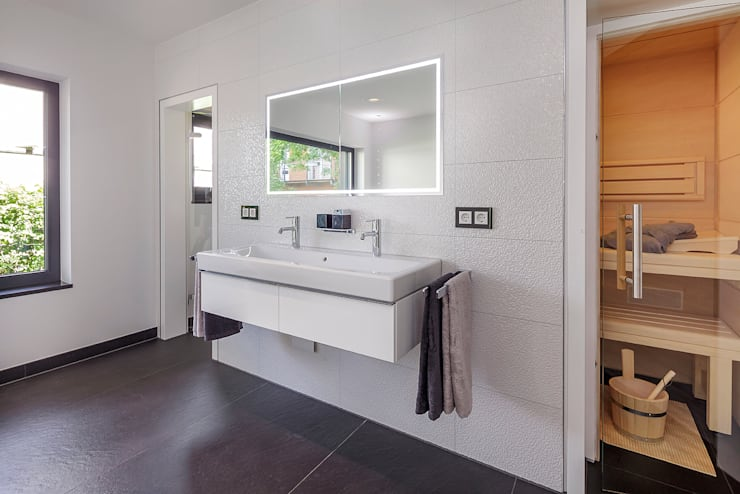 Badkamer door Lopez-Fotodesign