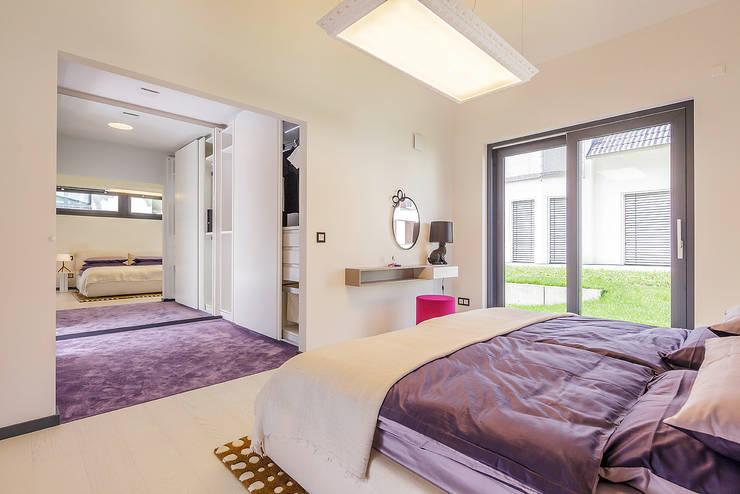 Lopez-Fotodesign: modern tarz Yatak Odası