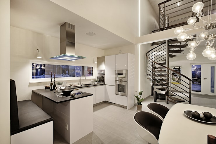 Kitchen by Lopez-Fotodesign