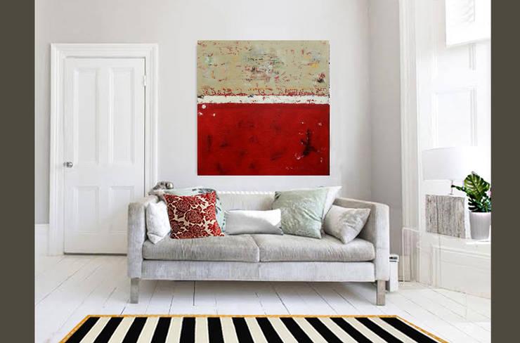 Esther Girbau Art:  tarz Sanat