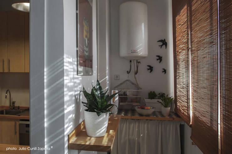 in stile  di mobla manufactured architecture scp