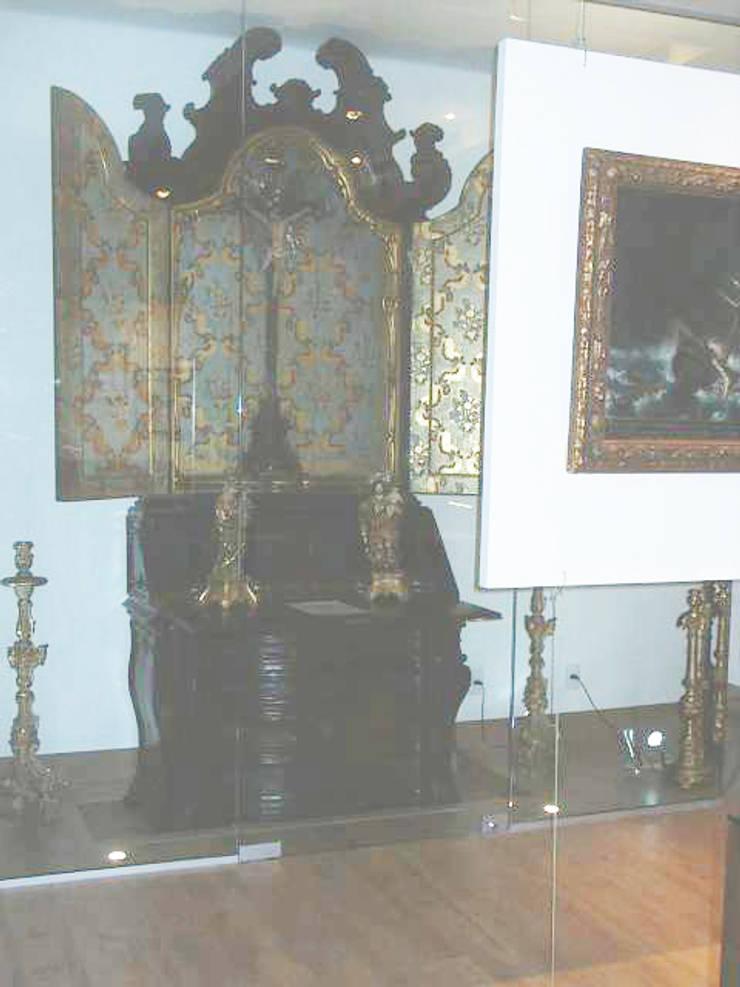 by mr maria regina de mello vianna arquitetura e interiores Сучасний