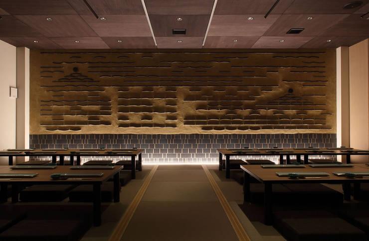 大衆割烹居酒屋 二代目浪花: ヴォイドが手掛けたレストランです。