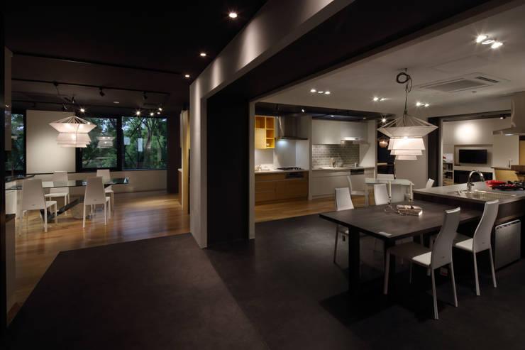 CUCINA 名古屋ショールーム: ヴォイドが手掛けた会議・展示施設です。