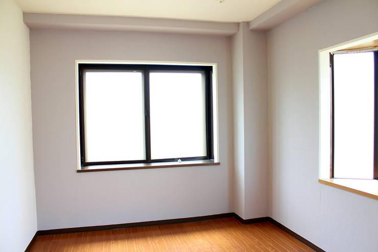 ペイント実施後のお部屋: 和光建物株式会社が手掛けたです。