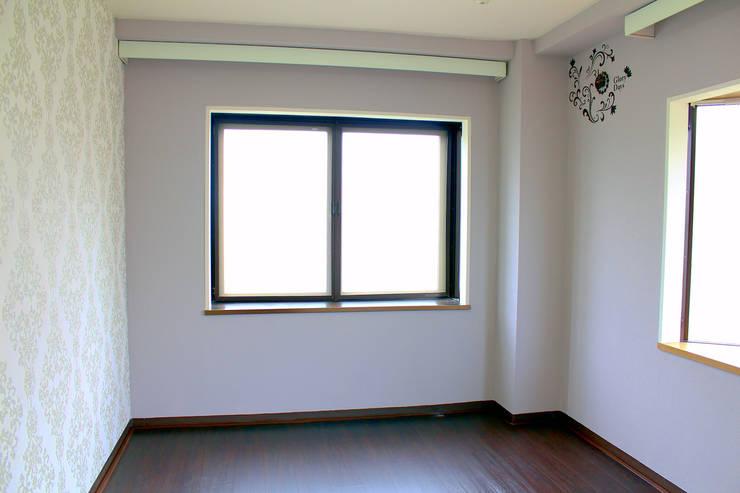 DIY実施後のお部屋: 和光建物株式会社が手掛けたです。