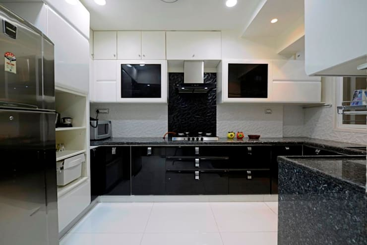 مطبخ تنفيذ AIS Designs