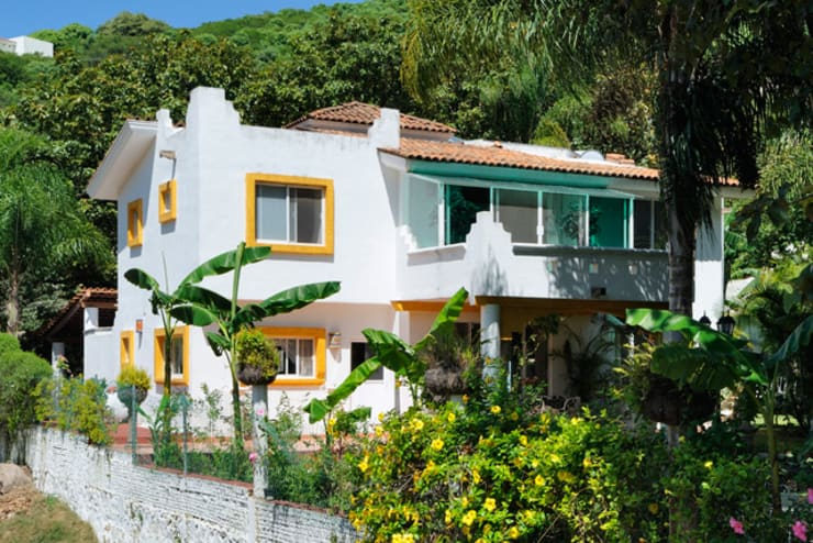 Casas de estilo  de Excelencia en Diseño