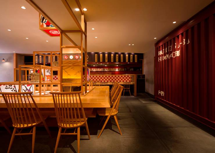 HAKATA RAMEN GABA hiro アジア風レストラン の Pilot Planning Inc. 和風