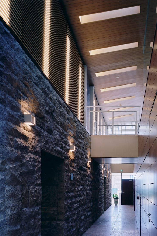 外観 オリジナルな商業空間 の 河原泰建築研究室 オリジナル