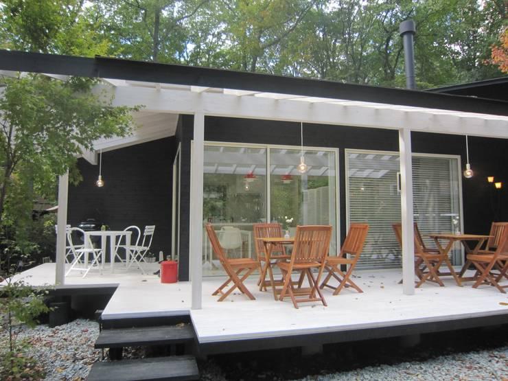 Y-house: space craftが手掛けた家です。