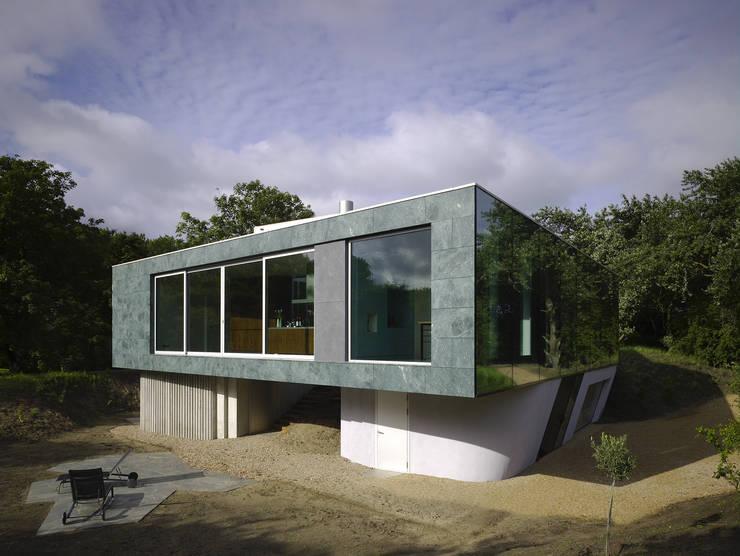 Houses by De Zwarte Hond