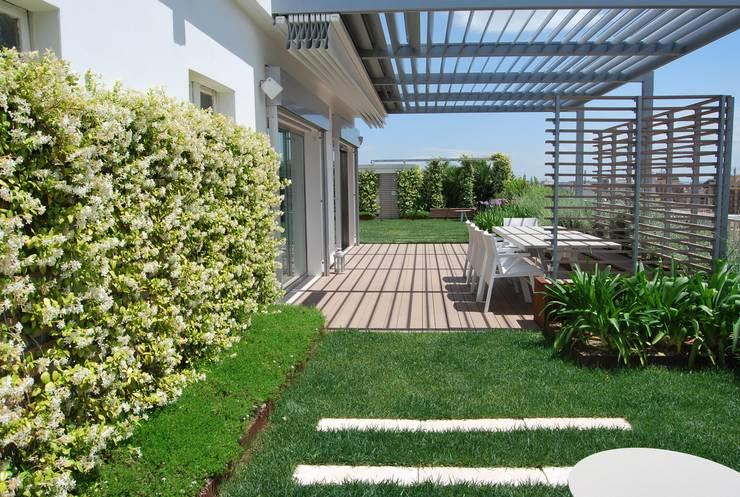 by Febo Garden landscape designers