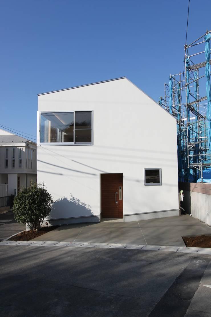 青葉台の家 : shibuyaが手掛けた家です。,