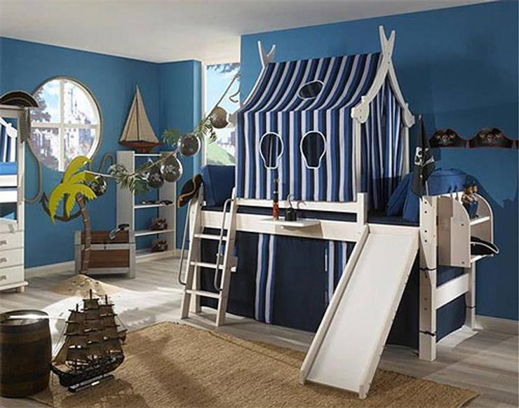 Kinderkamer door Miroxx direkt GmbH