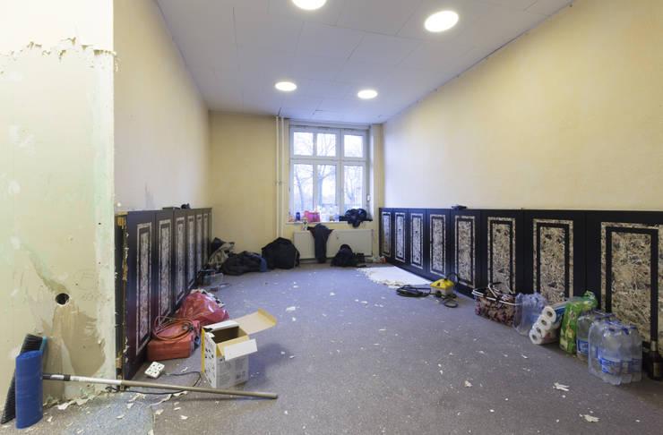 by Stilschmiede - Berlin - Interior Design