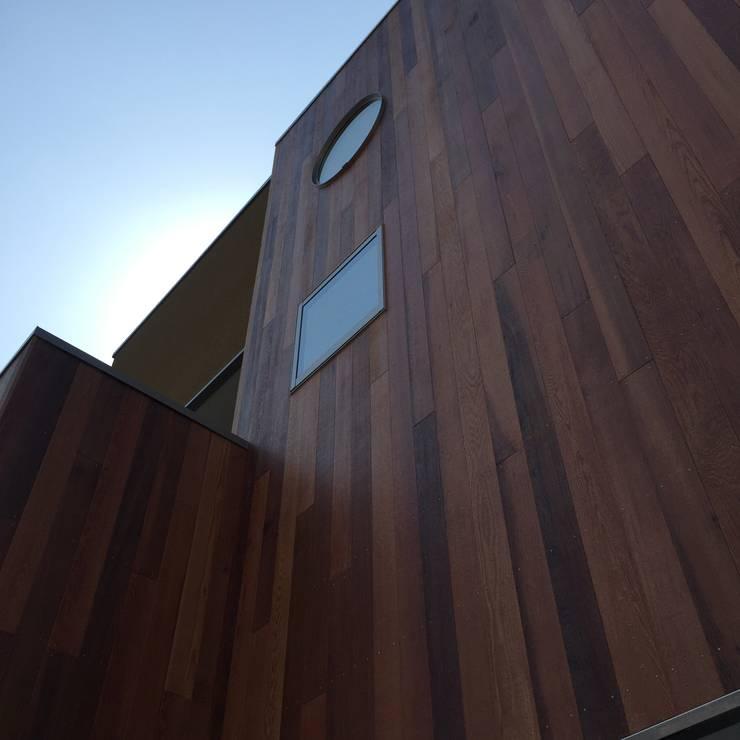 MASAMIさんの家: 設計工房 A・D・FACTORY 一級建築士事務所が手掛けた家です。