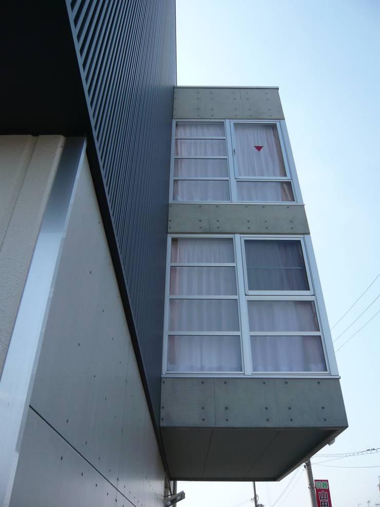 トータルケアサービス: 設計工房 A・D・FACTORY 一級建築士事務所が手掛けた医療機関です。,