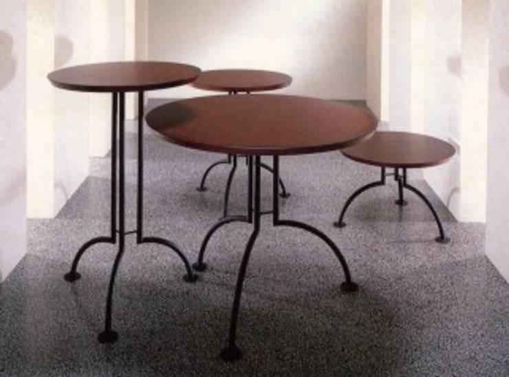 finosetti: TANIGAWA STUDIO 家具デザインが手掛けたダイニングルームです。