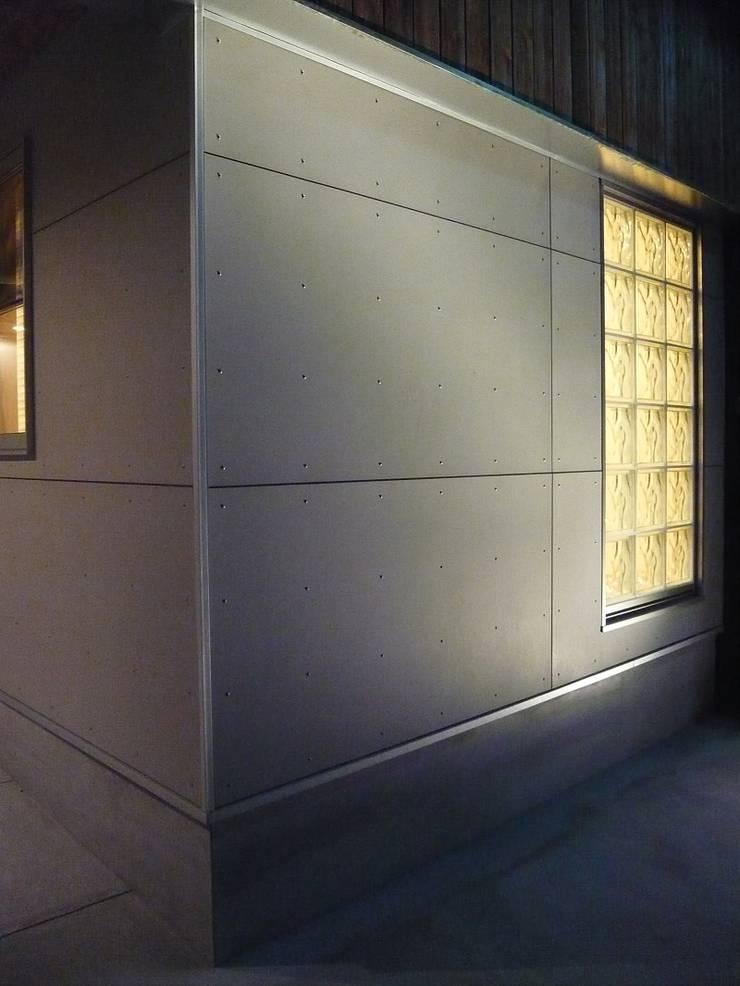 風と光と音楽と・・・@K-CITY: 設計工房 A・D・FACTORY 一級建築士事務所が手掛けた家です。
