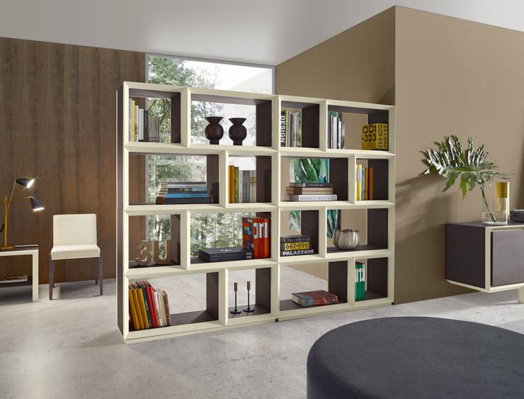 Moverel: Salas de estar  por MOVEREL-Indústria de Mobiliário, SA