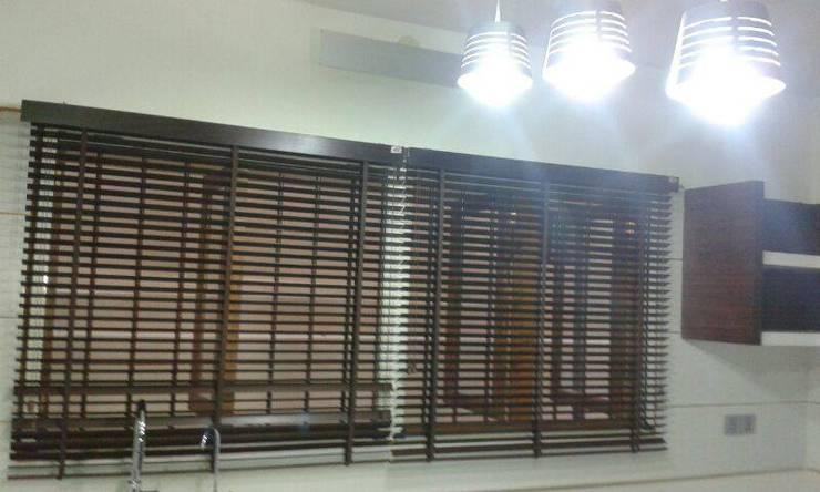 Commercial:  Corridor & hallway by homecenterktm