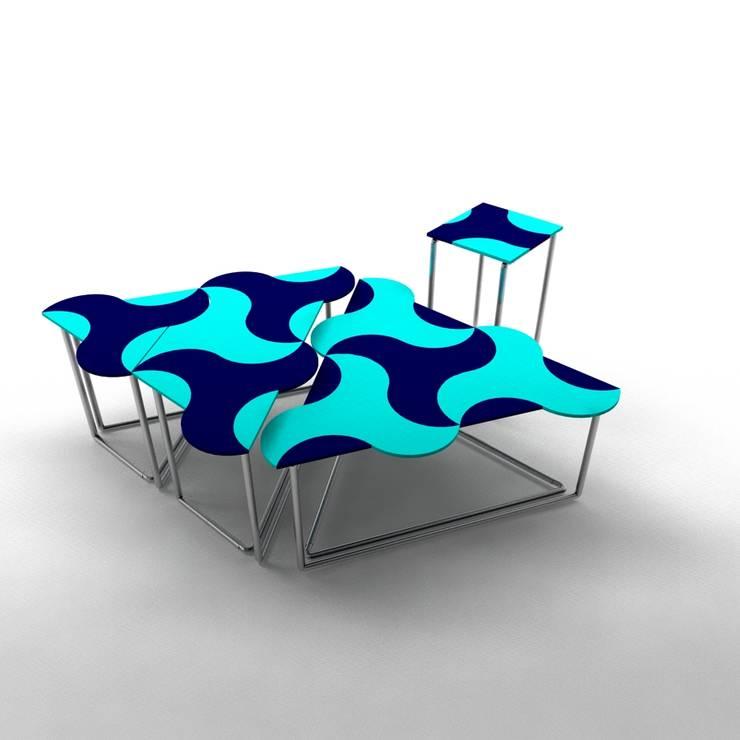 modern  by Ayça Sevinç Tasarım, Modern