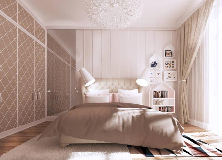 Meiden Slaapkamer Inrichten : Zo doe je het: het inrichten van de perfecte meisjeskamer
