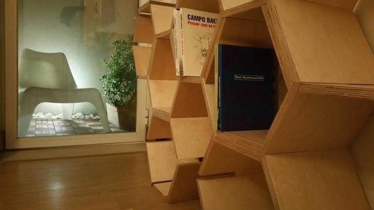 #77: Casa  por DAAO Concepts