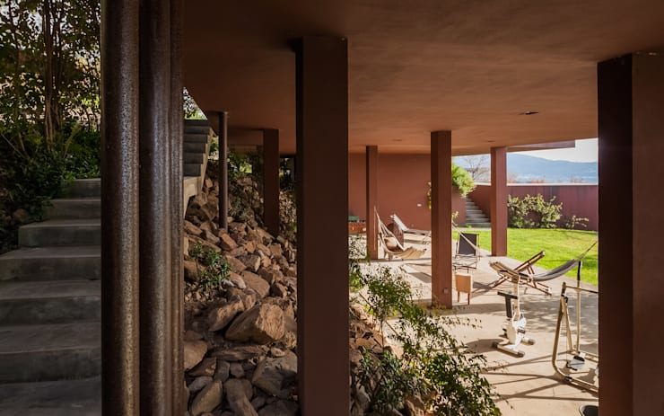Casa em Seixas:   por António Chaves - Fotografia