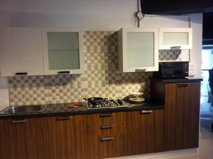 ITALIAN KITCHENS:  Kitchen by homecenterktm