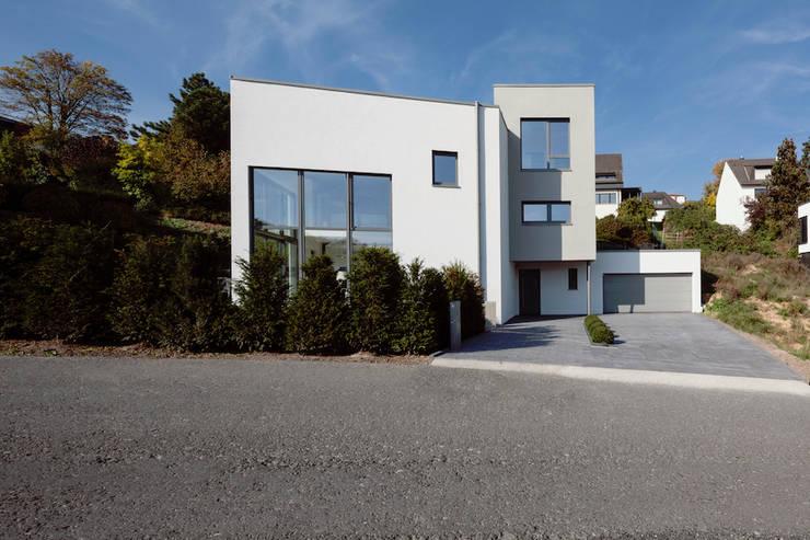 Een prachtig huis met technische hoogstandjes