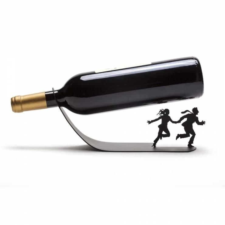 erfinderladenが手掛けたワインセラー