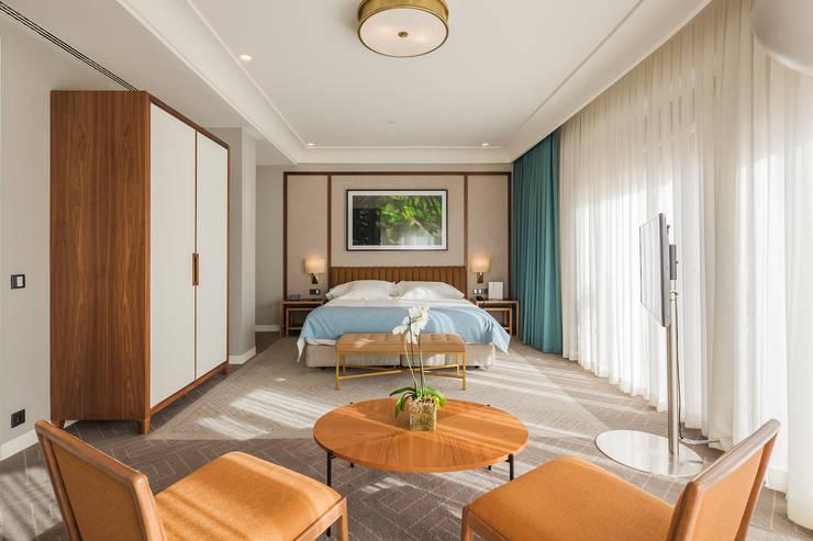 Hotel Vincci Porto:   por António Chaves - Fotografia