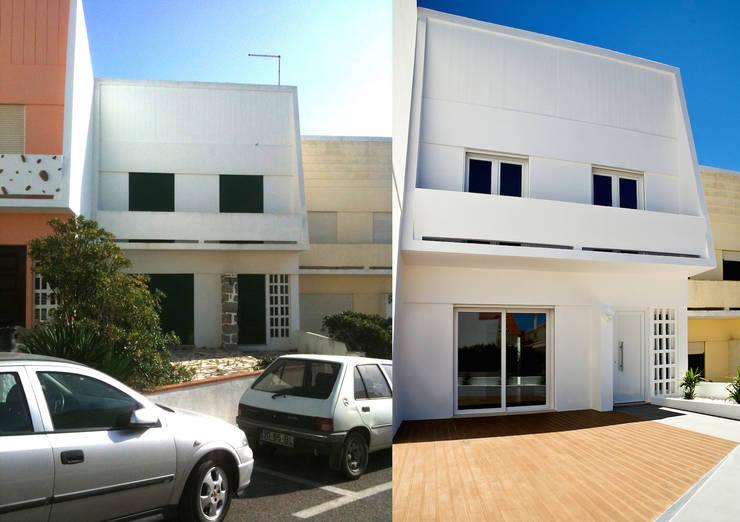 moradia JE:   por involve arquitectos