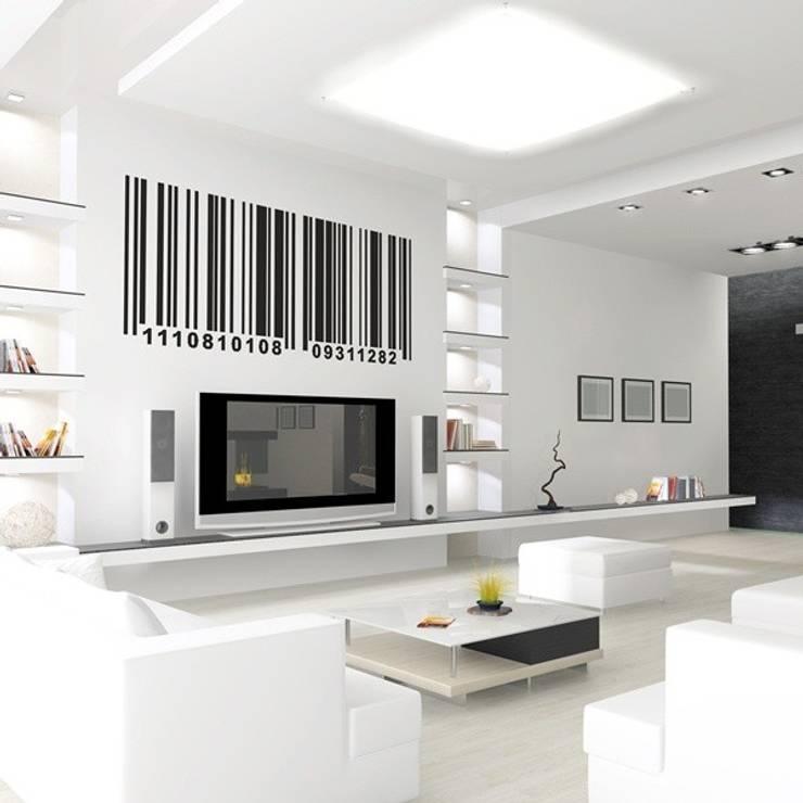 Vinil Decorativo: Cozinha  por Formafantasia