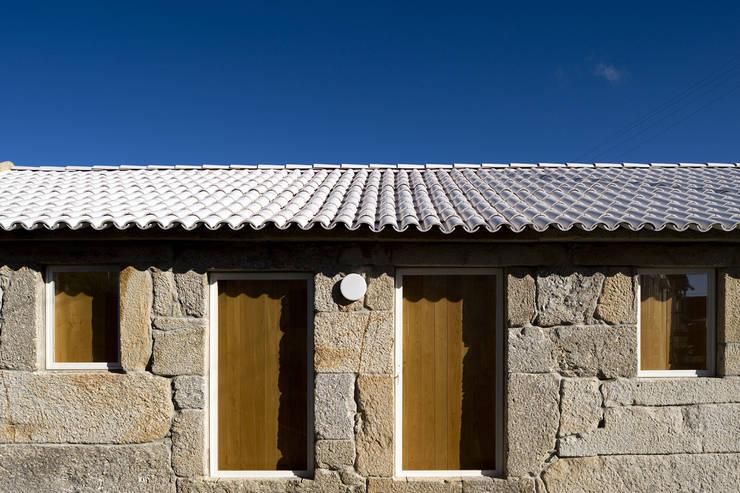 minimalistische Huizen door BICA Arquitectos