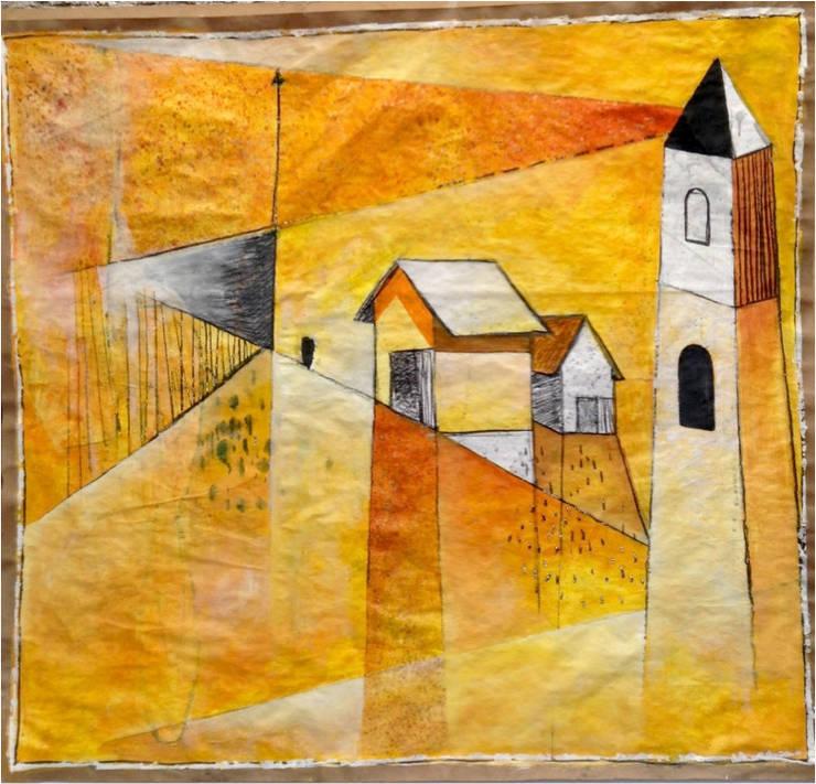 Verano, Ibarra 2014 : Arte de estilo  por Estudio Negro