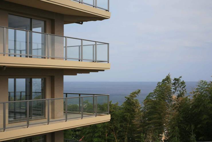 美の基準: PROSPERDESIGN ARCHITECT OFFICE/プロスパーデザインが手掛けた家です。