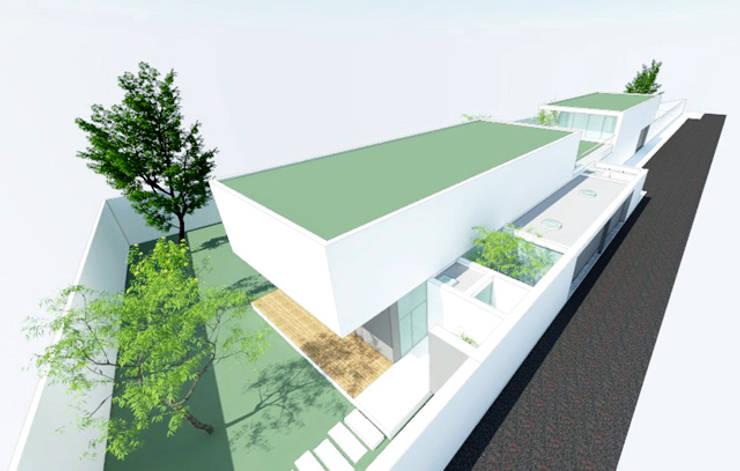 Casas L12:   por A2OFFICE