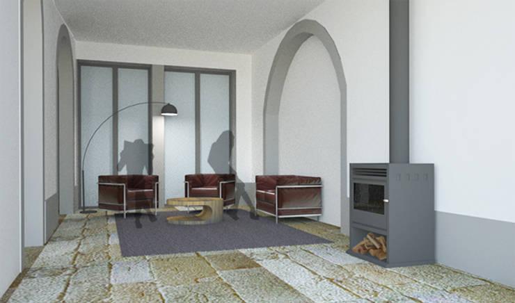Edifício Almada – Reabilitação:   por A2OFFICE