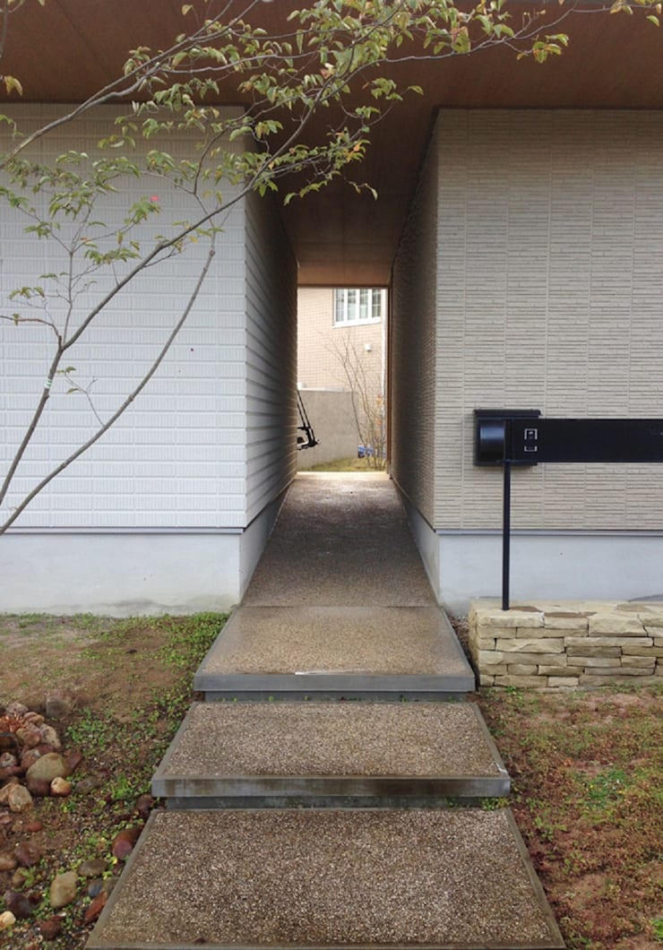 Wa garden 2011: eniが手掛けた家です。,