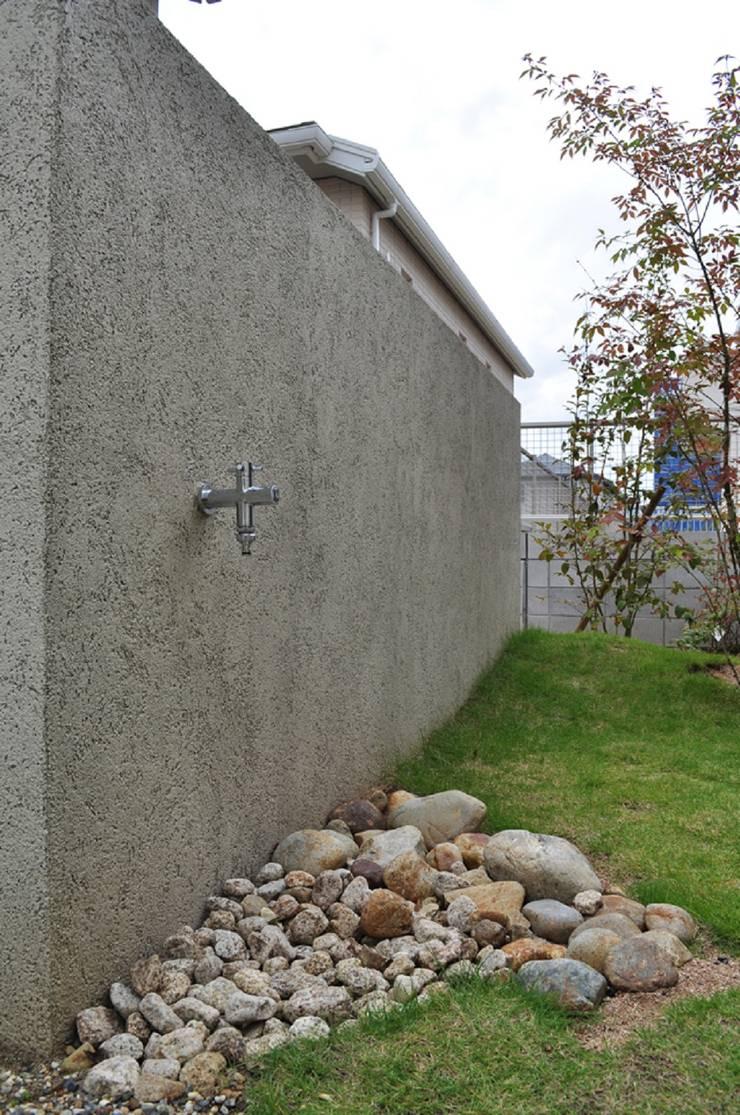Wa garden 2011: eniが手掛けた庭です。,