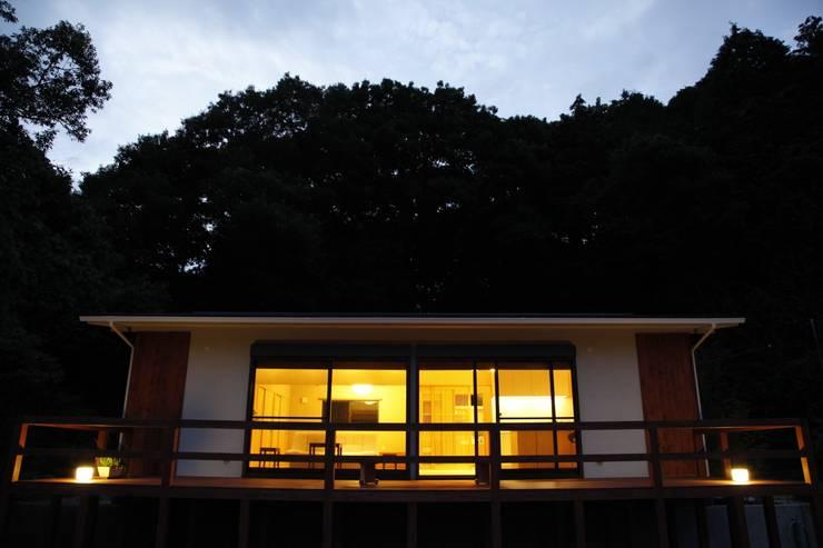 KI HOUSE: 日菜設計室 HINA ARCHITECTSが手掛けた家です。,
