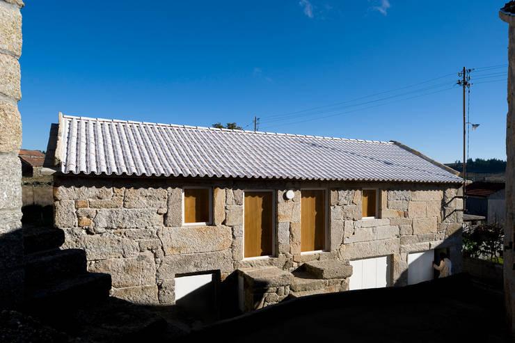 rustieke & brocante Huizen door BICA Arquitectos