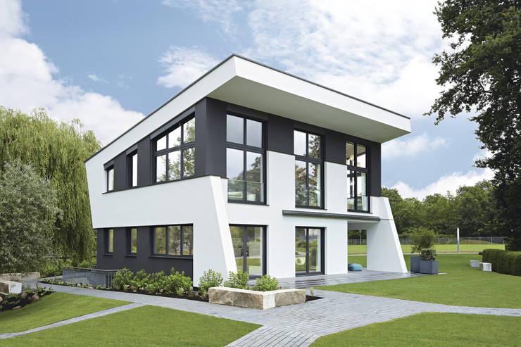 Musterhaus Rheinau-Linx (individual):   von WeberHaus