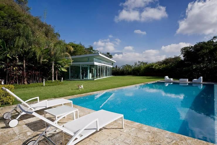 Pool by oda - oficina de arquitectura