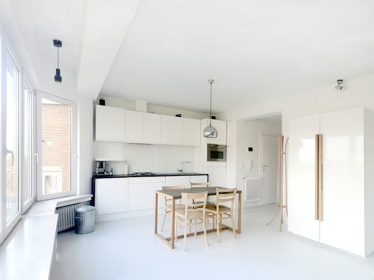 Kitchen by planomatic