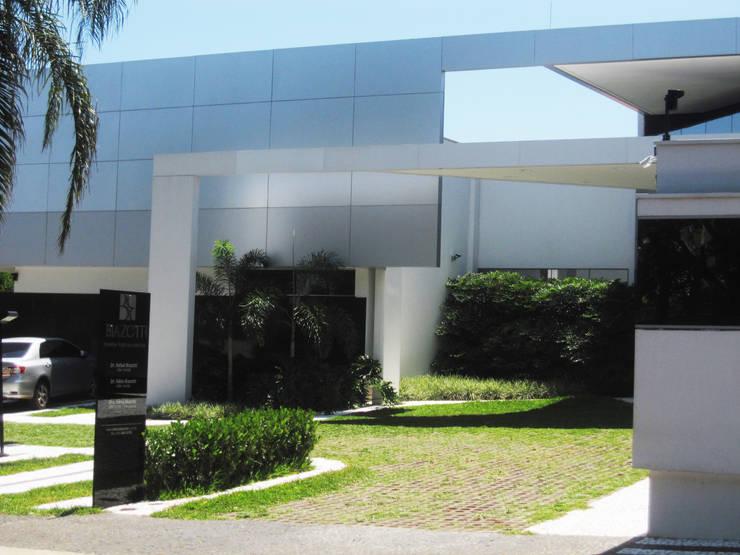 Clínica Biazotti – Duo Day Hospital: Clínicas  por Barillari Arquitetura